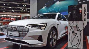 Audi e-Tron 55 quattro - BIMS 2019 LIVE