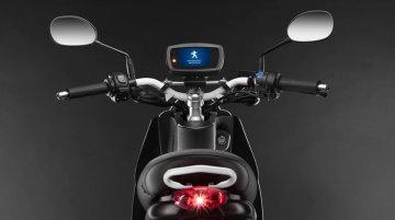 Peugeot e-Ludix - Image Gallery