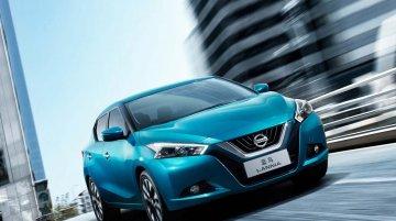 Next-gen Nissan Sunny (2020 Nissan Versa) to be revealed on 12 April