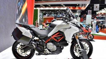 Ducati Multistrada 950S - BIMS 2019