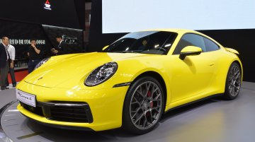2019 Porsche 911 to launch in India on 11 April - Report