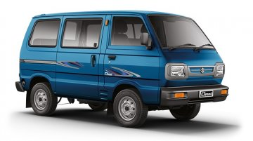 After 35 years, Maruti Omni bows out from service - Report