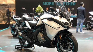 CFMoto to launch three motorcycles in India next year – Report