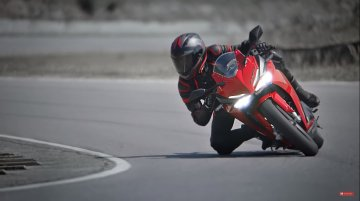 New 2019 Honda CBR250RR commercial released [Video]