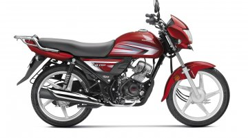 New Honda CD 110 offer announced - Get cashback of up to INR 5,000