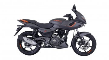 Bajaj Pulsar 180F ABS gets a marginal price hike