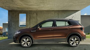 Volkswagen may offer mild-hybrid tech in the MQB A0 IN SUV - Report
