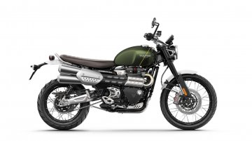 Triumph Scrambler 1200 XC launched in India