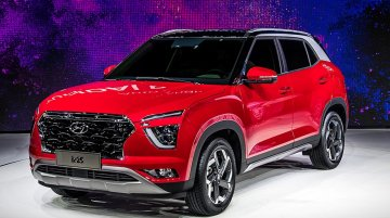 2020 Hyundai ix25 to be launched in China in August - Report