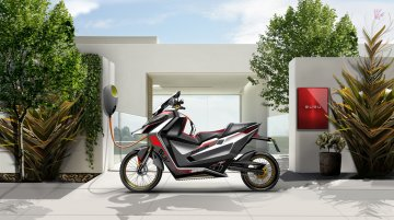 Gugu R-SUV electric bike officially revealed