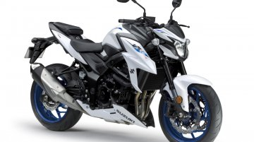 2019 Suzuki GSX-S750 launched in India at INR 7.47 lakh