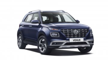Hyundai Venue secures 2,000+ pre-bookings in just one day