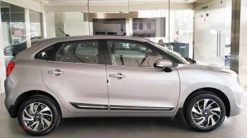 Toyota-badged Maruti Baleno to be called Glanza, Launch this month