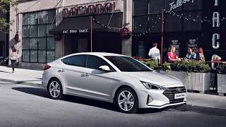 2019 ASEAN-SPEC HYUNDAI ELANTRA LAUNCHED IN MALAYSIA