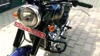 Check out the official accessories for Jawa Classic and Forty-Two [Video]