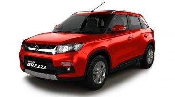 Maruti Suzuki Vitara Brezza का पेट्रोल वेरिएंट फरवरी 2020 में होगा लॉन्च : रिपोर्ट