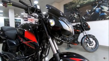 Bajaj Pulsar 150 Classic and Twin-Disc ABS reach dealerships [Video]