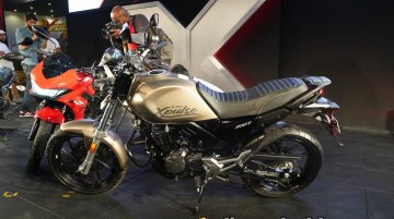 Hero XPulse 200T launched in India, priced at INR 94,000