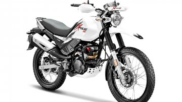 Hero XPulse 200 - In 35 Official Images
