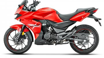 New Hero Xtreme 200S offer announced; save up to INR 4,000