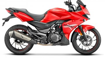 Hero Xtreme 200S revised price officially revealed