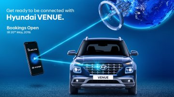 Hyundai Venue pre-bookings officially open, promotions revealed