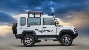 नेक्स्ट-जेनेरेशन Force Gurkha से 2020 में हटेगा पर्दा, जानें खासियत