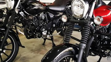 Bajaj Avenger 160 Street ABS starts reaching dealerships