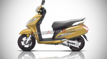 Honda 2Wheelers to launch India's first BS-VI compliant 2-wheeler on 12 June
