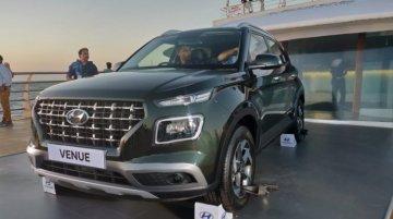 Hyundai Venue के फीचर्स इंटरनेट पर लीक, 21 मई दस्तक देगी ये नई एसयूवी