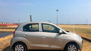 जल्द आएगी कम कीमत वाली Hyundai Santro, Maruti Alto को देगी टक्कर