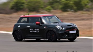 New MINI John Cooper Works Hatch Review I Details I Specs I Performance