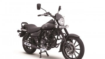 Bajaj Avenger 160 Street ABS launched in India at INR 82,253