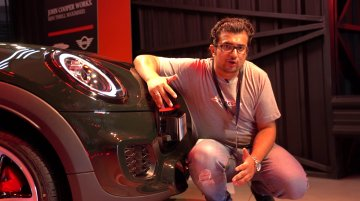 New MINI John Cooper Works Hatch I Launch I Walkaround I Price I Details
