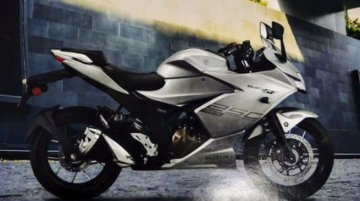 Leaked brochure reveals Suzuki Gixxer SF 250 design and specs
