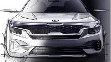 Kia SP2i प्रीमियम एसयूवी के नाम का खुलासा, Kia Seltos रखा जा सकता है नाम