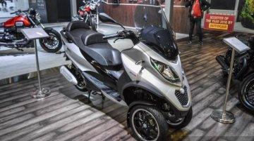 Aprilia ब्रांड के तहत भारत में नया सब-200 सीसी स्कूटर लॉन्च करेगी Piaggio