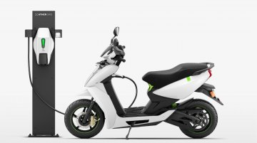 Ather Energy working on a new affordable electric scooter - Report