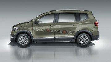 Renault Triber की टेस्टिंग जारी, लॉन्च की तैयारी अंतिम चरण में