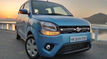 Maruti Suzuki WagonR 1.2-लीटर भी हुई BS-VI इंजन से अपग्रेड