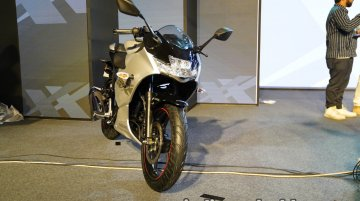 2019 Suzuki Gixxer SF (155) - Image Gallery