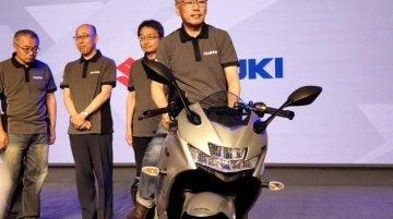 Suzuki Gixxer 250 नेकेड रोडस्टर इसी साल होगी भारत में लॉन्च