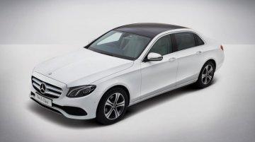 नए फीचर्स के साथ लॉन्च हुई Mercedes Benz E-Class LWB, जानें कीमत