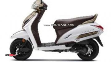 Limited Edition Honda Activa, CB Shine 125 - Image Gallery