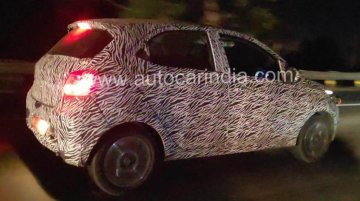 New Tata Tiago (facelift) - Image Gallery