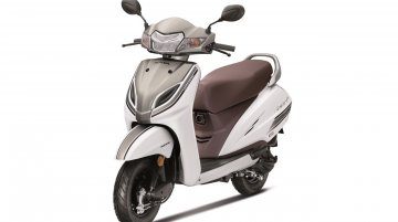 Honda Activa 5G Limited Edition launched at INR 55,032