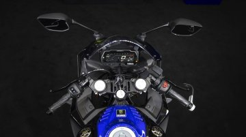 Yamaha YZF-R125 Monster Energy Yamaha MotoGP Edition - Image Gallery