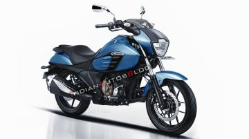 New Suzuki Intruder range may debut at Auto Expo 2020 - Report