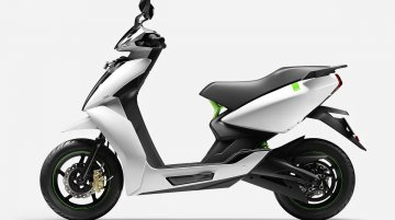 New Ather electric scooter to be launched in 12 to 18 months