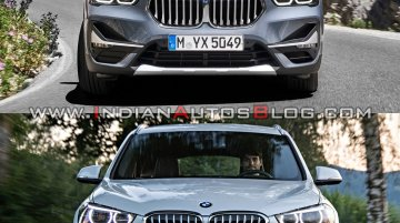 2019 BMW X1 vs. 2015 BMW X1 - Old vs. New